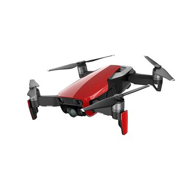 DJI Mavic Air Drone Flame Red Rosso