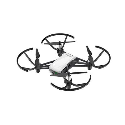 DJI Tello Drone con fotocamera da 5Mp HD Bianco