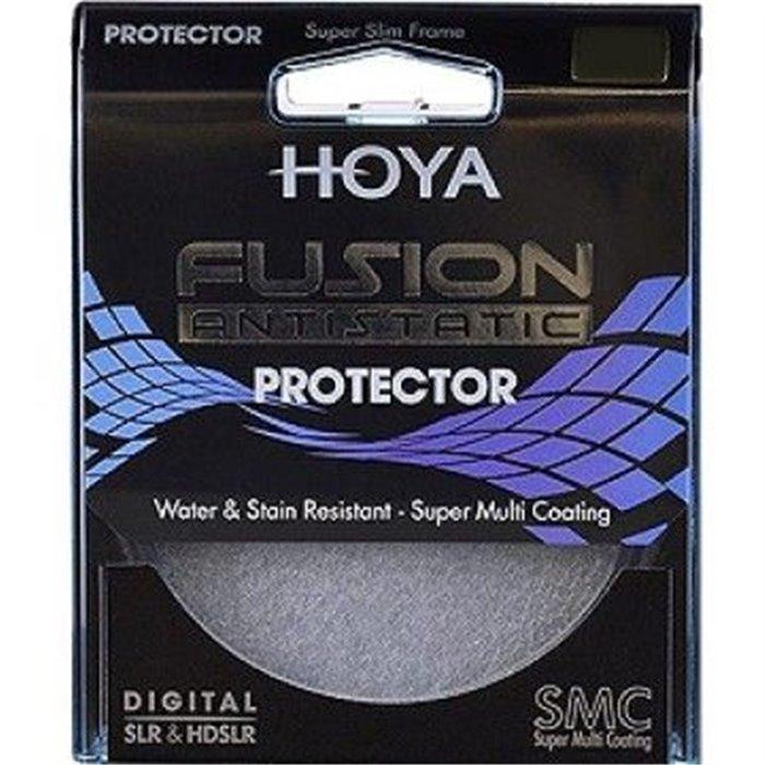 Filtro Fusion Protector HOYA Filter 86mm HOY PF86 Garanzia Rinowa 4 anni