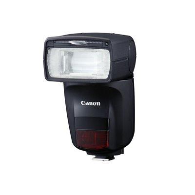 Flash Canon Speedlite 470EX-AI Lampeggiatore