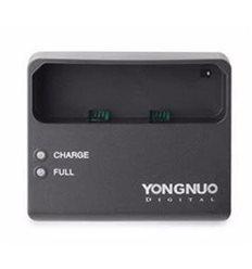 Yongnuo YN-530 carica batteria per YN-B2000
