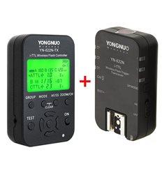 Yongnuo YN622N-KIT per Nikon trasmettitore e ricevitore TTL Trigger Flash Wireless con controller