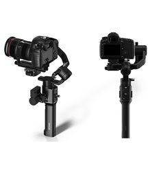 DJI Ronin-S stabilizzatore gimbal per fotocamere reflex e mirrorless