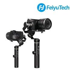 Feiyu Feiyutech G6 Plus Gimbal stabilizzatore a 3 assi