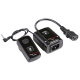 FotoQuantum LightPro Kit Flash Trigger FQS-604 AC
