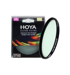 Filtro Hoya Red Enhancer HOY RE49 HMC RA54 49mm Garanzia Rinowa 4 Anni