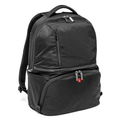 Manfrotto Borse Zaino per reflex, laptop, obiettivi, grande MB MA-BP-A2