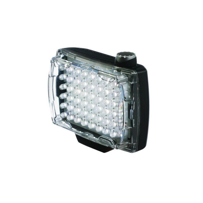 Manfrotto Lighting Luce LED spot Spectra media MLS500S