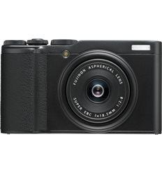 Fotocamera Fuji Fujifilm XF10 XF-10 Nero