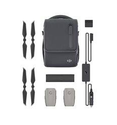 DJI Mavic 2 (Fly More Kit) accessori per drone