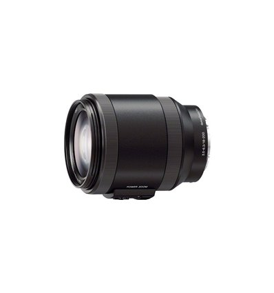 Obiettivo Sony PZ 18-200mm F3.5-6.3 OSS SELP18200 E-Mount