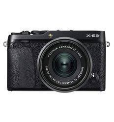Fotocamera Fuji Fujifilm X-E3 Kit 15-45mm F3.5-5.6 OIS PZ Nero XE-3 XE3