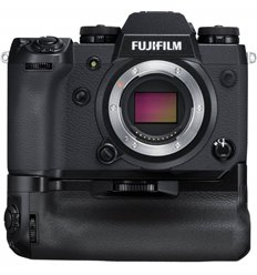 Fotocamera Fuji Fujifilm X-H1 Body + Battery Grip VPB-XH1