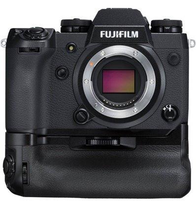 Fotocamera Fuji Fujifilm X-H1 Body + Battery Grip VPB-XH1