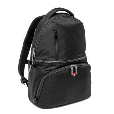 Manfrotto Borse Zaino per reflex, laptop, obiettivi, piccolo MB MA-BP-A1