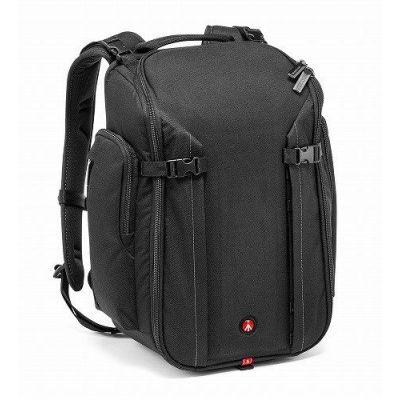 Manfrotto Borse Zaino piccolo per laptop, reflex, obiettivi, nero MB MP-BP-20BB
