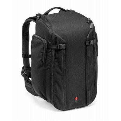 Manfrotto Borse Zaino grande per laptop, reflex, obiettivi, nero MB MP-BP-50BB
