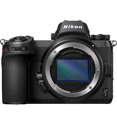 Fotocamera Nikon Z7 body solo corpo Mirrorless Z-Mount