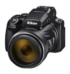 Fotocamera Nikon Coolpix P1000 Bridge Nero