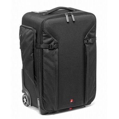 Manfrotto Borse Trolley per reflex grande, laptop, obiettivi e accessori MB MP-RL-70BB