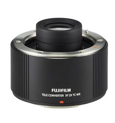 Teleconverter FUJINON XF 2X TC WR per Fuji Fujifilm