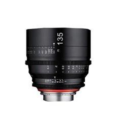 Obiettivo Samyang Xeen 135mm T2.2 per Canon