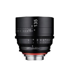 Obiettivo Samyang Xeen 135mm T2.2 per Sony E-Mount