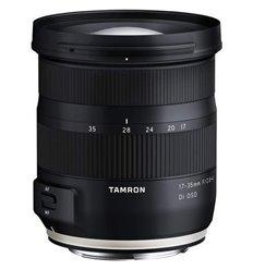 Obiettivo Tamron 17-35mm F/2.8-4 Di OSD (A037) per Nikon
