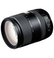 Obiettivo Tamron 28-300mm f/3.5-6.3 Di VC PZD (A010) per Nikon