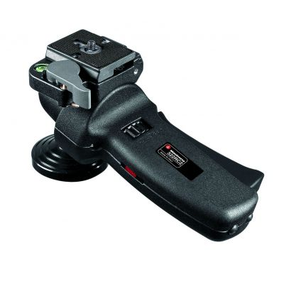 Manfrotto Foto Testa sfera grip action 322RC2