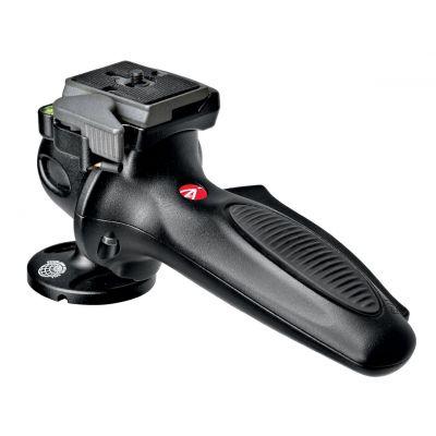 Manfrotto Foto Nuova testa joystick con portata fino a 5,5kg 327RC2