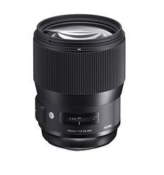 Obiettivo Sigma 135mm F1.8 DG HSM Art per Sony E-Mount