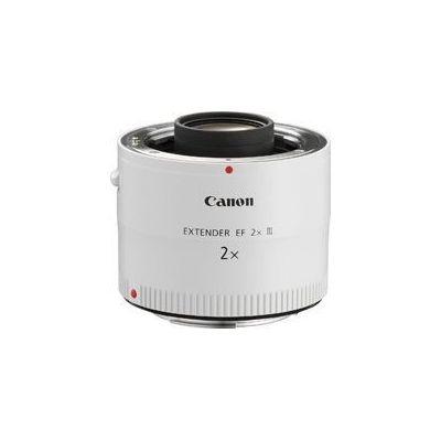 Canon Moltiplicatore Extender EF 2.0X 2x III