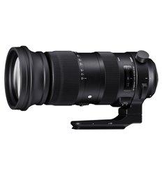 Obiettivo Sigma 60-600mm F4.5-6.3 DG OS HSM Sport per Nikon