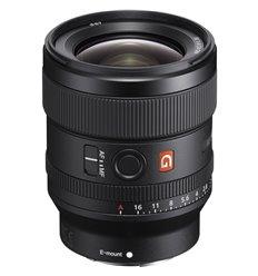Obiettivo Sony FE 24mm F1.4 GM SEL24F14GM G Master