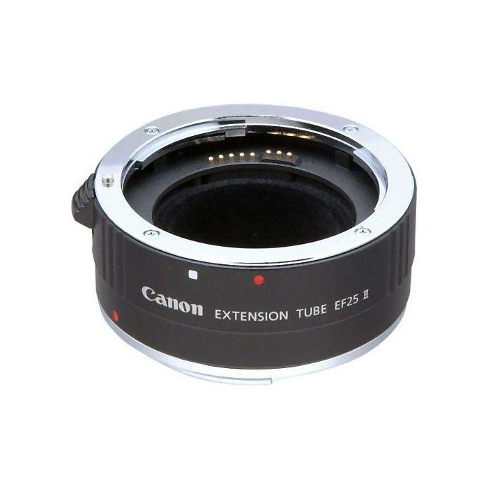 Canon Extension Tube EF 25II EF25II EF 25 II EF25 II
