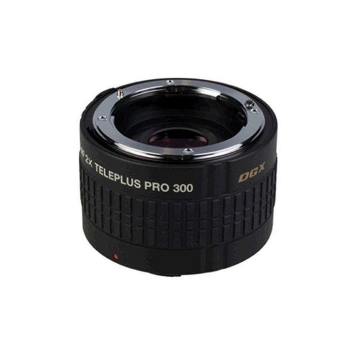 Kenko Pro 300 DGX 2.0x 2x Teleconverter x Canon