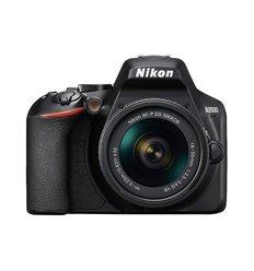 Fotocamera Nikon D3500 Kit AF-P 18-55mm VR [MENU ENG] PRONTA CONSEGNA