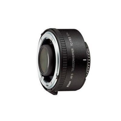 Nikon AF-S Teleconverter TC-17E II TC 17 TC17