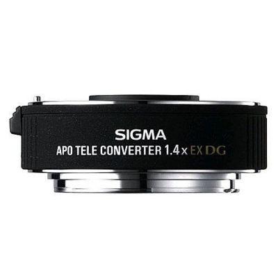 Moltiplicatore Sigma APO 1.4X EX Tele Converter 1.4 x DG x Canon