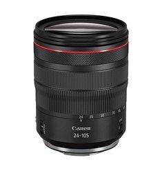 Obiettivo Canon RF 24-105mm f/4L IS USM (bulk) per EOS R