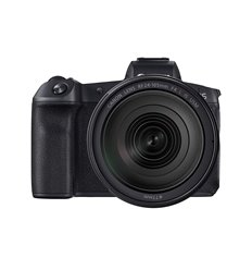 Fotocamera Canon EOS R kit RF 24-105mm + adattatore EF-EOS R PRONTA CONSEGNA