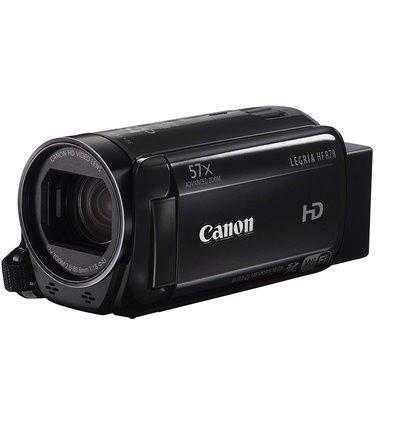 Videocamera Canon LEGRIA HF R78 HD Camcorder