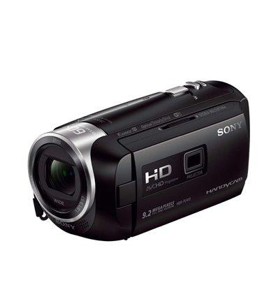 Videocamera Sony HDR-PJ410 Camcorder Handycam [MENU ENG]