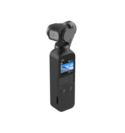 DJI Osmo Pocket 4K Videocamera Action Cam