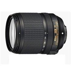 Obiettivo Nikon AF-S DX NIKKOR 18-140mm f/3.5-5.6G ED VR RETAIL PRONTA CONSEGNA