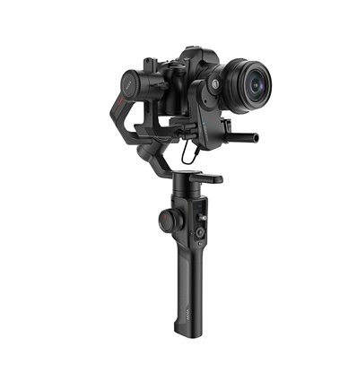 Gudsen MOZA Air 2 Stabilizzatore Gimbal a 3 assi per fotocamere fino a 4,2Kg.
