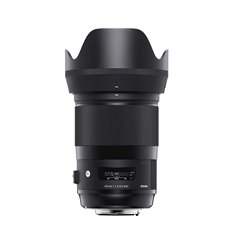 Obiettivo Sigma 40mm F1.4 DG HSM Art per Nikon