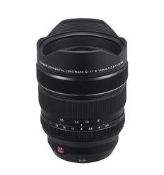 Obiettivo FUJINON XF 8-16mm F2.8 R LM WR per Fuji Fujifilm