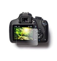Screen protector protezione schermo LCD in PET EasyCover per Canon 200D M6 M50 M100